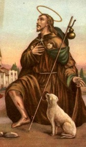 Santino di San Rocco